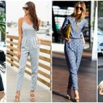Styling Jumpsuits with 6th Street