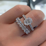Picking The Perfect Moissanite Rings NYC
